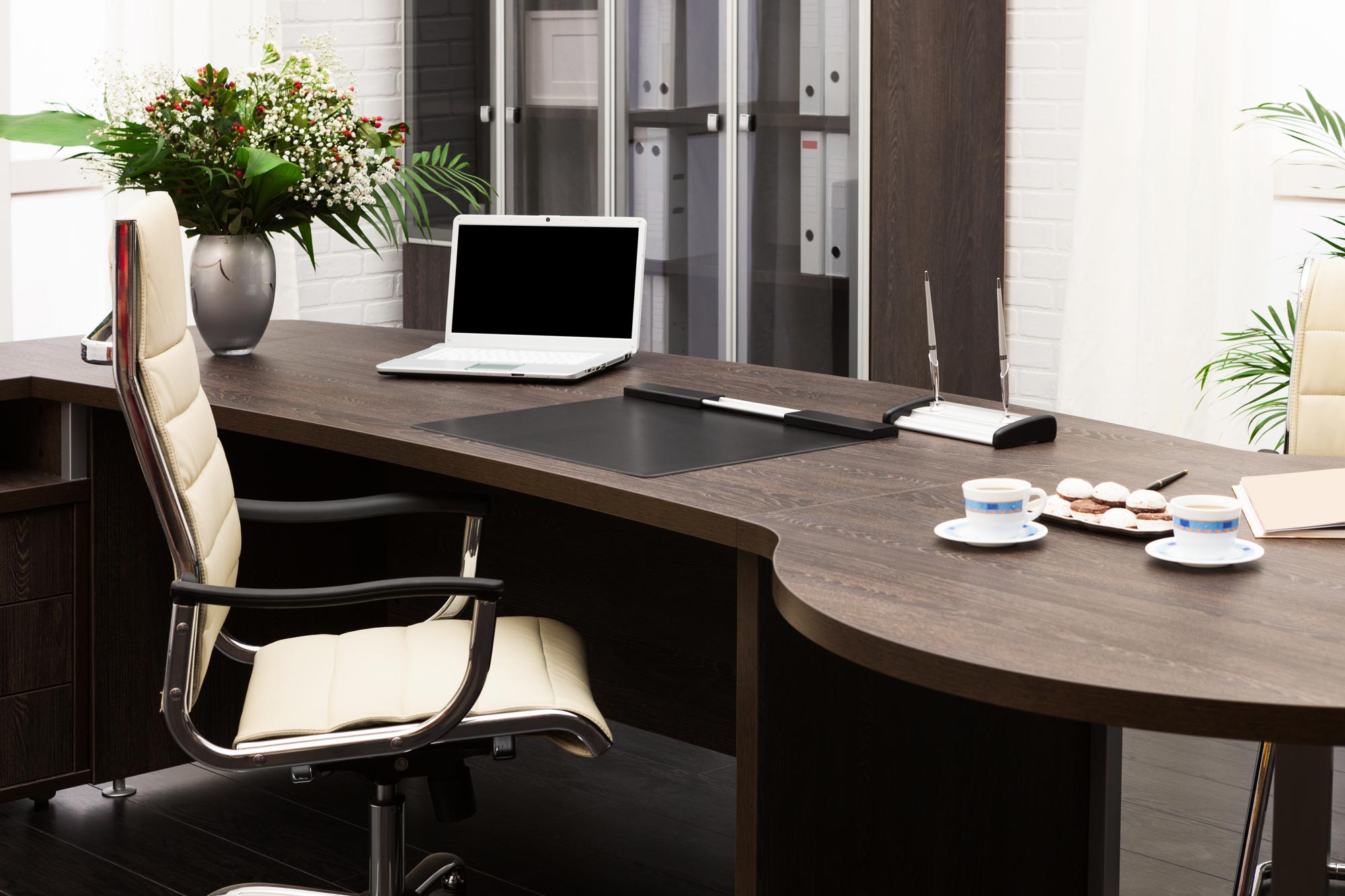 Commerce Office Furniture - Contact Us